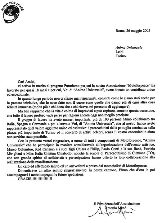 lettre remerciement suite rencontre  u2013 wingerath